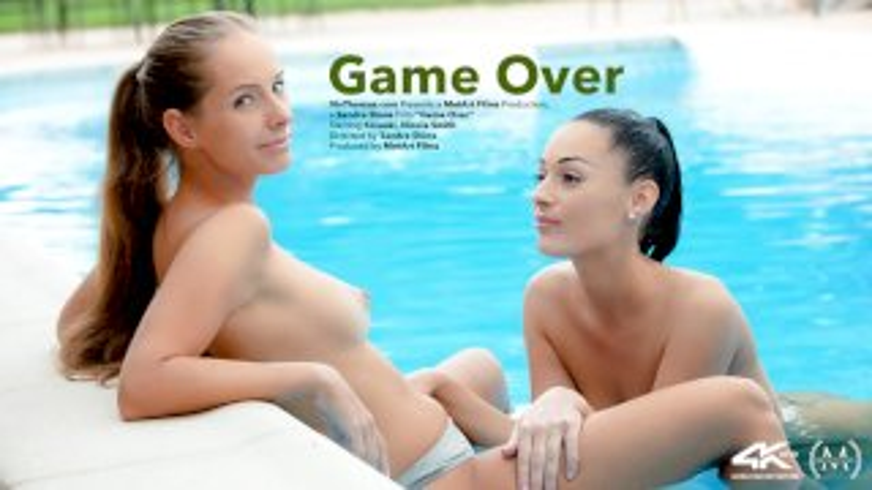 Game Over - Viv Thomas