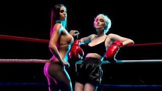 Total Knock Out - Turning Twistys